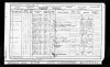1901 census of George & Sarah Houliston and children